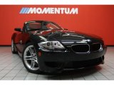 2008 Black Sapphire Metallic BMW M Roadster #42134150