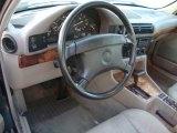 1993 BMW 5 Series Interiors