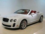 2011 Bentley Continental GTC Supersports