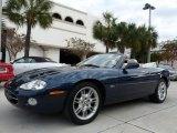 Jaguar XK 2002 Data, Info and Specs