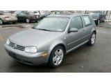 2003 Volkswagen GTI 1.8T Data, Info and Specs
