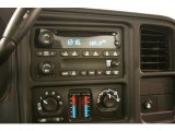 2005 Chevrolet Silverado 1500 Regular Cab 4x4 Controls