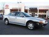 2000 Silvermist Oldsmobile Alero GL Sedan #42187779