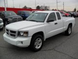 2011 Dodge Dakota Big Horn Extended Cab Data, Info and Specs