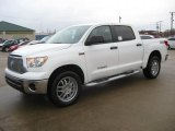 2011 Toyota Tundra TSS CrewMax Data, Info and Specs