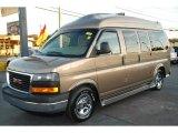 2003 GMC Savana Van 1500 Passenger Conversion