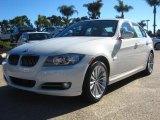 2011 Alpine White BMW 3 Series 335i Sedan #42187881