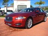 2011 Jaguar XJ XJ