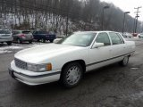 Cadillac DeVille 1995 Data, Info and Specs