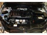 2009 Hyundai Accent GLS 4 Door 1.6 Liter DOHC-16 Valve CVVT 4 Cylinder Engine