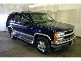 1999 Chevrolet Tahoe LS 4x4 Data, Info and Specs