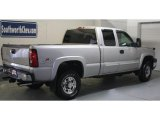 2007 Chevrolet Silverado 2500HD Classic Work Truck Extended Cab 4x4 Data, Info and Specs