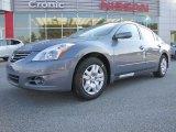 2011 Ocean Gray Nissan Altima 2.5 S #42243900