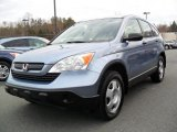Honda CR-V 2008 Data, Info and Specs