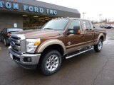 Ford F250 Super Duty 2011 Data, Info and Specs