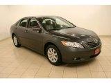 2008 Magnetic Gray Metallic Toyota Camry XLE #42244115