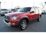 2007 Ford Explorer XLT Ironman Edition Data, Info and Specs