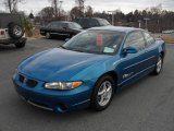1998 Pontiac Grand Prix Daytona 500 Edition GTP Coupe