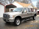 2007 Ford F350 Super Duty Lariat Crew Cab 4x4 Data, Info and Specs