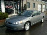 2006 Dark Silver Metallic Chevrolet Monte Carlo LT #42243969