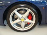 Ferrari 360 1999 Wheels and Tires
