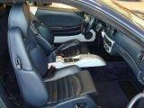 1999 Ferrari 360 Interiors