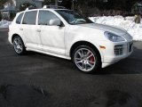 Porsche Cayenne 2009 Data, Info and Specs