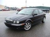 Jaguar X-Type 2004 Data, Info and Specs