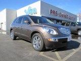 2008 Cocoa Metallic Buick Enclave CXL #42295964