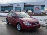 2007 Sport Red Tint Coat Chevrolet Cobalt LT Sedan #42296057