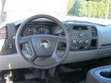 2011 Chevrolet Silverado 1500 Crew Cab Controls