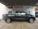 2011 Black Toyota Tundra TRD Rock Warrior Double Cab 4x4 #42295799