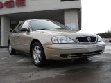Mercury Sable 2001 Data, Info and Specs
