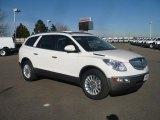 2011 White Opal Buick Enclave CXL AWD #42313860