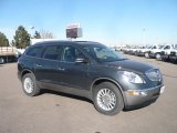 2011 Cyber Gray Metallic Buick Enclave CXL AWD #42313861