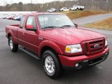 Ford Ranger Data, Info and Specs