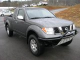 2007 Nissan Frontier NISMO King Cab Data, Info and Specs