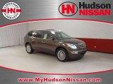 2008 Cocoa Metallic Buick Enclave CXL #42326443