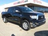 2011 Black Toyota Tundra CrewMax 4x4 #42327014