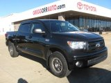 2010 Black Toyota Tundra TRD Rock Warrior CrewMax 4x4 #42327019