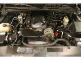 2002 Chevrolet Silverado 1500 LS Regular Cab 4x4 5.3 Liter OHV 16 Valve Vortec V8 Engine