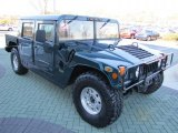 Hummer H1 1993 Data, Info and Specs