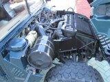 1993 Hummer H1 Engines