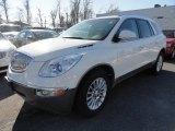2008 White Opal Buick Enclave CXL #42326716