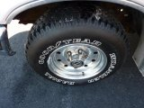 1996 Ford F150 XLT Extended Cab Wheel