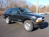 1998 Chevrolet Blazer 4x4 Data, Info and Specs