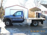 2005 Ford F550 Super Duty XL Regular Cab Chassis Data, Info and Specs