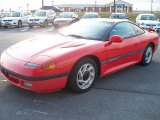 Dodge Stealth 1992 Data, Info and Specs
