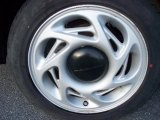 Dodge Stealth 1992 Wheels and Tires