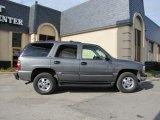 2002 Chevrolet Tahoe LS Data, Info and Specs
